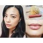 【保養】曼秀雷敦 Lip ice變幻粉紅潤唇膏使用心得~自然粉潤變色護唇膏,懶人唇膏~推薦好用