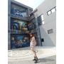 【遊記】老少咸宜旅遊好去處 * 嘉義大林 老楊方塊酥觀光工廠-老楊方城市