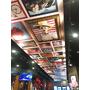【美國・Eugene・2017】Red Robin Gourmet Burgers -來自美國連鎖漢堡店