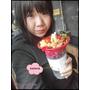 ♥ 弘大美食- 花朵牛排杯 野餐好方便 스테이크보스 ♥