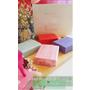 清潔保養|| 香氣濃郁的 Tilley Australia 萬紫千紅 緹莉經典香氛皂禮盒