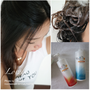 ♥妝髮♥微笑女神美髮用品/清新控油洗髮精/護髮素/頭皮護理~清爽蓬鬆舒適感沙龍級髮品
