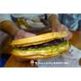 《新竹縣新豐下午茶》小木屋鬆餅-新豐新興店。甜口味、鹹口味鬆餅你愛那一樣?︱新開幕優惠分享。茶自點旁邊 (貪吃影片)