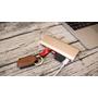 亞果元素 CASA Hub A01 獨立1對6埠多功能集線器!補全 Macbook 所有硬體上的不足!讓你一邊使用 USB 一邊幫你的 Macbook 充電!