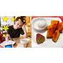 鋼鐵V徐若瑄祭出「18天瘦3公斤!」超嚴苛飲食控制方法