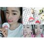 《彩妝》氧氣女孩必備品♥韓國 YADAH 自然雅達 空氣蜜粉餅♥挑戰細緻服貼無遐膚感!