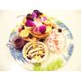 板橋美食Oyami 板橋新埔店下午茶、鬆餅、義大利麵好吃又好拍