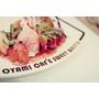 【板橋美食推薦/捷運新埔站/下午茶/鬆餅/義大利麵】便宜又好吃的Oyami café~