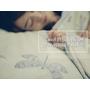 【居家】Lasol向日葵睡眠屋 春夏新款100%純棉精梳棉薄件床包組~讓高品質精梳棉助你好眠!