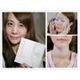 Swissvita薇佳瞬效撫紋生物纖維頸膜/眼膜~改善惱人的頸部眼周肌膚問題!