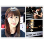 【東區美髮Océan hair studio】跟凸額頭say掰掰!空氣瀏海讓我瞬間年輕5歲~