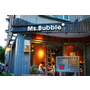 【台北中山】Ms. Bubble Cafe & Handmade 手作甜點挑戰味蕾