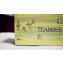 ─ 皇圃茶飲 ─不含咖啡因的天然草本茶飲,濃韻又回甘~