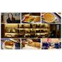 【食記】─ 徠一咖啡 ─台北大安區港式茶餐廳,攝影迷千萬別錯過!