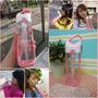 【好物】美國KOR NAVA SPORT水瓶(櫻花粉)~出門帶水瓶環保又健康,讓喝水成為生活的健康享受