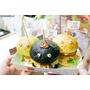 【台中西屯】逢甲夜市‧Burger Kids X 漢堡三兄弟-全新開幕迷你造型漢堡!全台獨家!超萌造型適合拍照打卡,逢甲人氣新寵兒~食尚玩家各大媒體爭相採訪!(邀約)