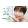 (身體清潔)Dream Air 天然胺基酸系沐浴慕絲(清爽型&保濕型)-清爽淨肌的沐浴時光