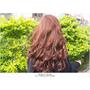 染髮|春季新髮色 霧面粉紫 Rainbow Hair
