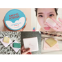 [購物]ETUDE HOUSE 蘇打粉深層毛孔卸妝霜&硅藻土超吸水肥皂盒
