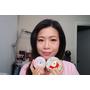 超級可愛滴Miss Hana x Choo Choo Cat 氣墊粉餅和氣墊胭脂