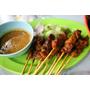 ♥馬來西亞|吉隆坡♥Alor Street阿羅街大排檔~西湖茶餐室