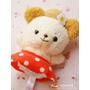 [甜甜迪士尼夢境] Minnie & Cuddly Bear 米妮心愛抱抱玩具熊筆套✿Sweeten your everyday♥(●´∀`●)