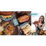 GS愛吃鬼 |新莊隱藏版早午餐 | Rabbit 瑞比早午餐 | 新莊高CP值早午餐| 四維市場美食