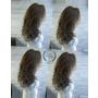 層次感豐富的長髮 適合季節的髮型 +冷棕髮色 +電棒造型