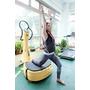 [台南健身] 康體運動空間一對一專業教學,4步驟功能性訓練課程幫你找回正確的姿勢與健康!