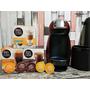 雀巢多趣酷思膠囊咖啡機NESCAFE Dolce Gusto,高達20種口味豐富的咖啡膠囊,把我家變成了咖啡館。
