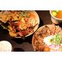 GS愛吃鬼 | 忠孝敦化 | 漂丿燒肉食堂 |yummy yummy好吃好滿足的超豐盛男子漢丼飯!
