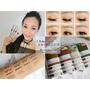 彩妝|畫眼妝也可以很簡單!日本JOURMOE 3 in ONE眼彩筆!全四色+限定版櫻花色分享