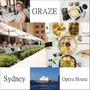 看得到雪梨歌劇院的餐廳GRAZE MCA高貴不貴,生蠔好吃!