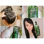 髮品|輕盈蓬鬆感!syoss絲蘊植萃潤澤洗髮乳