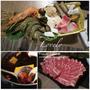 【台北林口美食】先精緻日式火鍋/涮涮鍋/天使紅蝦/無骨牛小排~不添加味精味素~