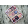 【美妝】大創DIY手做彩妝收納盒●容量大好擺放,簡單易上手●
