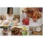 【東區早午餐】Herdor Tea House禾多女孩們的約會時光~早午餐/義大利麵/燉飯/下午茶