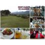 [淡水景觀餐廳/親子餐廳|美食/旅遊] 台北後花園-日光行館♥坐擁淡水美景,有下午茶、排餐可以享用
