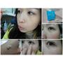 [眼周|保養] FACE Inc Eye Lift費絲依鑽石眼眸精華♥超特別的單一包裝,內附影片教學~