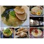 [桃園龜山/林口長庚|美食] 札幌炎神拉麵-1300度炙燒的美味♥激推鹽味拉麵和味增炸雞!