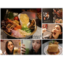 [捷運忠孝敦化|美食] 東區日式燒肉丼飯-漂丿燒肉食堂♥大碗滿意,用料實在!特調魔法奶油啤酒/抹茶牛奶好喝