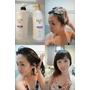 【頭髮護理】這柔順絲滑的感覺真是太棒了~《LUX麗仕柔亮絲滑》洗髮/潤髮系列