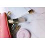 遮瑕 粉底|24/7都是聚光燈焦點。激推))) FLOWFUSHI AREA FOUNDY 補妝筆 #natural