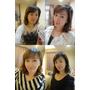 【髮型★燙捲】咪娜媽的夏日變髮造型~輕甜俏麗捲捲髮