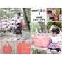 Bag|媽咪包包到底裝了什麼??台灣手工車縫包 #LUDEE 輕旅行多用途旅行側背包
