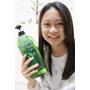 [試用]讓秀髮清新蓬鬆的新選擇 - syoss絲蘊.植萃潤澤洗髮乳