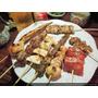 台北中和居酒屋 大樂串燒近捷運南勢角站 還是寵物友善餐廳喔!