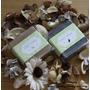 <體驗>  手工皂 EAST NANA 讓肌膚不再有負擔 NATURAL SOAP