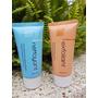 「肌膚清潔」網購知名品牌~UNT氨基酸潔顏霜、潔顏去角質凝膠,趕走暗沉膚色提升肌膚透亮感