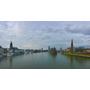 轉車時間這最好玩 【德國】法蘭克福Frankfurt x美茵玆Mainz